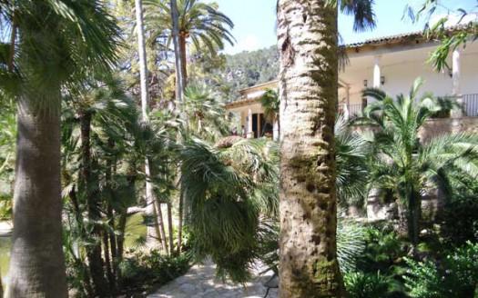Mallorcas Gärten