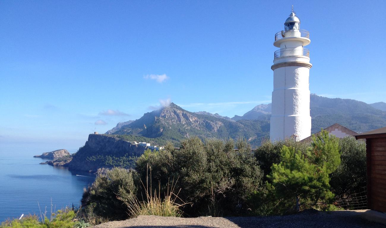 Der Westen Mallorcas