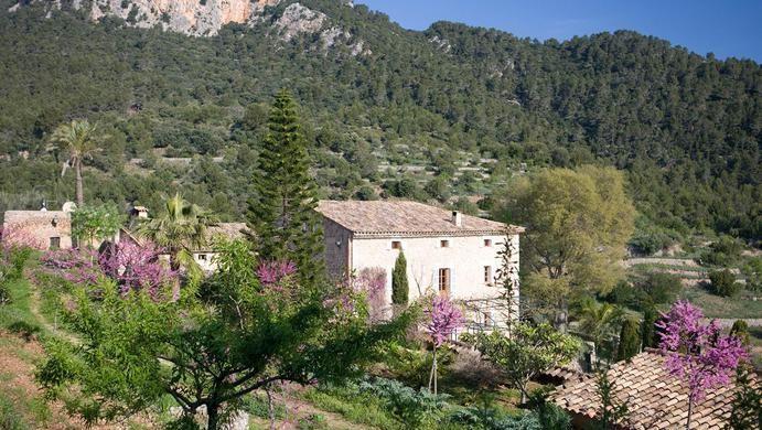 Landhaus in Esporles