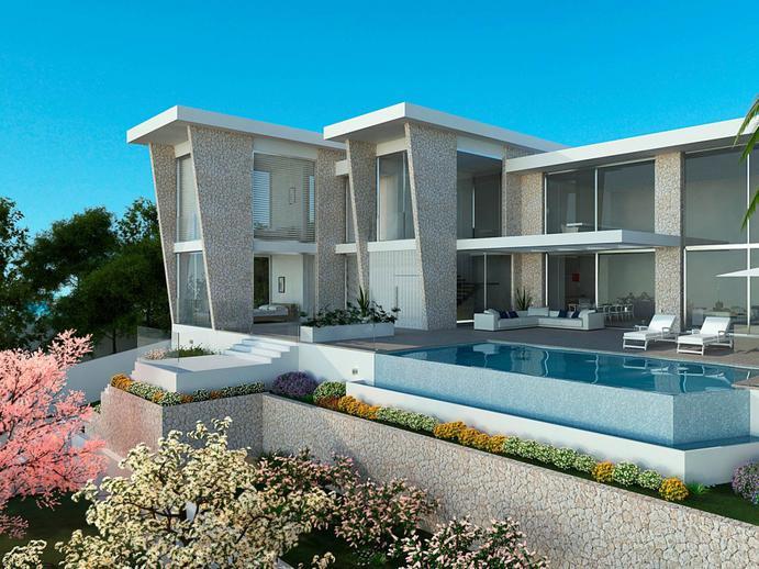 Bendinat Mallorca Luxusimmobilie