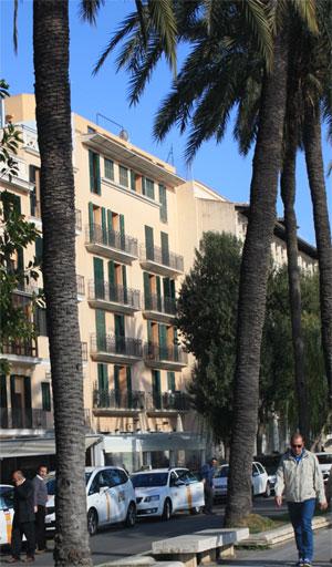 Palma Stadthaus