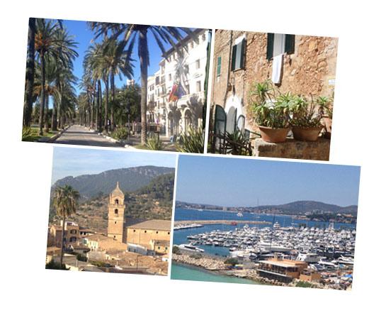 Regionen Mallorcas - Immobilien Mallorca